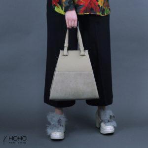 Сумка шоппер женская КОКО